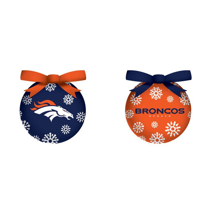 58 best Happy Holidays Broncos Country images on Pinterest ...