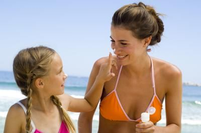 How To Get Rid Of Peeling Skin On Face From Sunburn | LIVESTRONG.COM