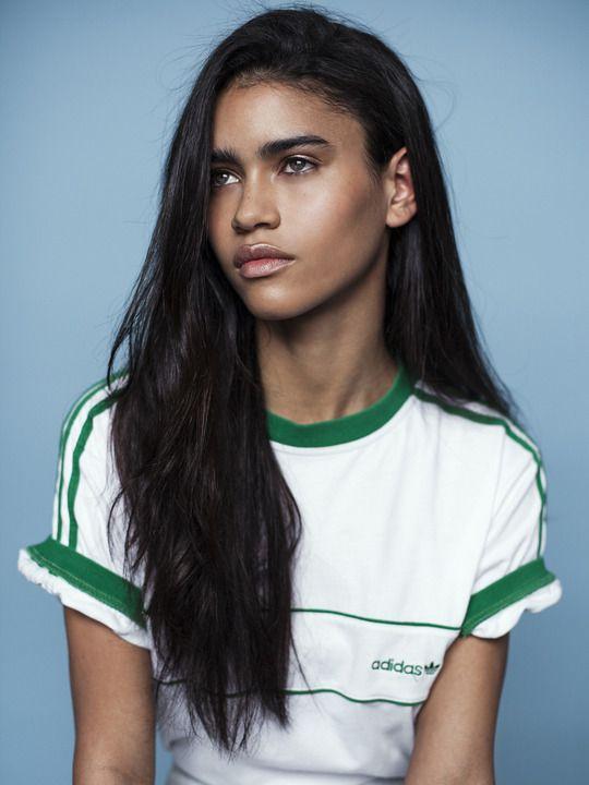 Frieda Jones #1 Model: Karol Santos