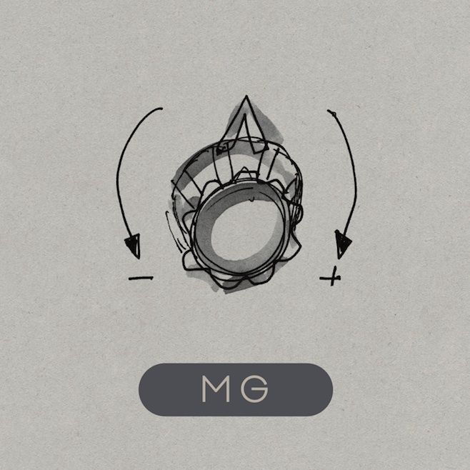 Depeche Mode's Martin Gore Announces Solo Album MG, Shares