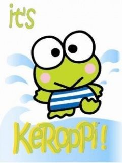 keroppi wallpapers for mobile phones | Keroppi cartoons background for your mobile phone download free