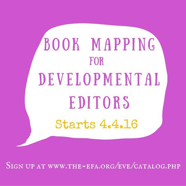 Developmental editors