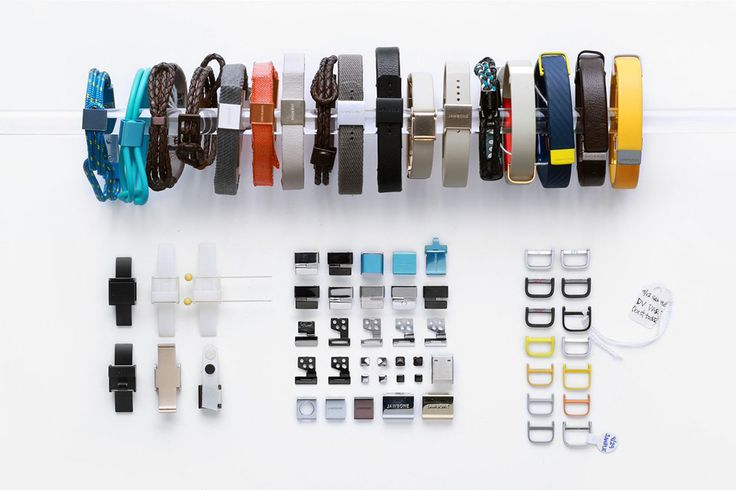 Jawbone's New Wearable, the Up3, Is Ambitious in All the Right Places    Jawbone   From WIRED.com