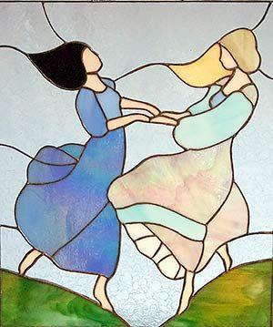 """""""Friends"""" by Ralph Kraft"""