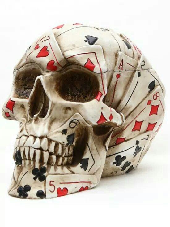 Прикольные фото с черепами