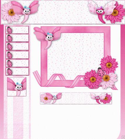#Pink #Dragonfly #Webset