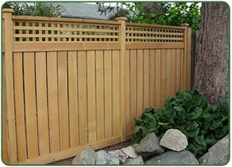 1000 images about fence ideas on pinterest entrance for 4 foot fence ideas