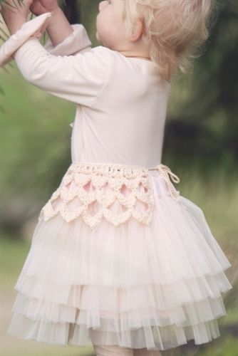 424a6534e12 Dollcake Clothing Tea With My Girls Crochet Apron Fall 2014 Del 2 Special  occasion clothing for girls that is vintage inspired