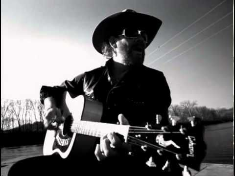"""Hank Williams, Jr. - """"Country Boys Can Survive"""" (Official Music Video)"""