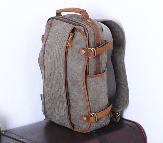 17 Best images about iBackPacks on Pinterest | Men's leather, Bags ...