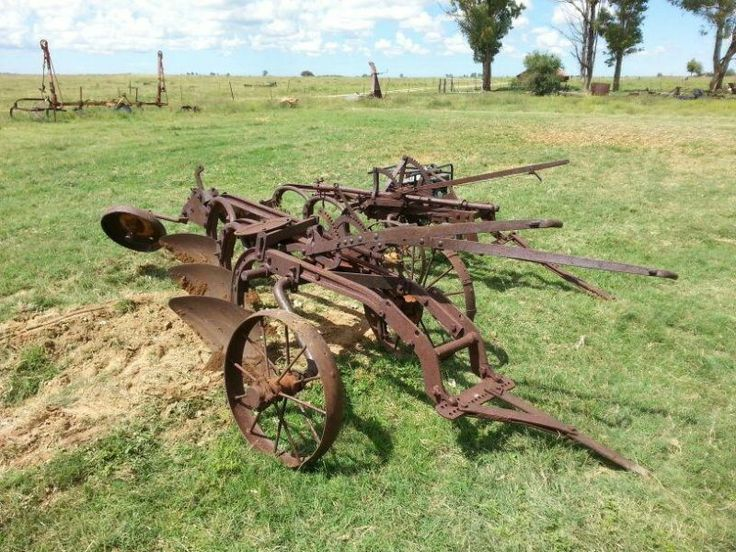 Antique Farm Implements for sale.Moline and John Deere plows etc.Email for more info.Prices negotiable...