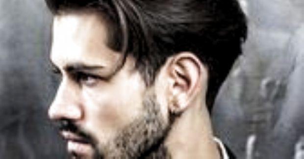 Beard Styles Modern Mens Hairstyles Mens Hairstyles Medium Beard Styles Short