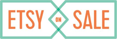 Run a shop sale easily and efficiently with Etsy on Sale! With this link, start off with 10 shop credits!