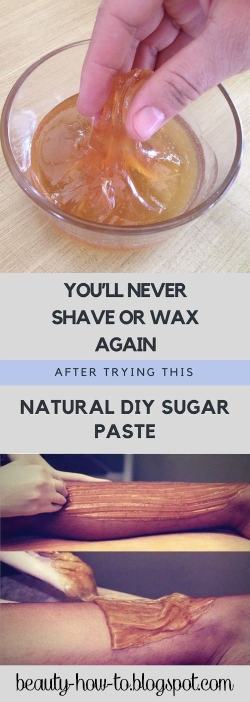 How to Make Body Sugaring Paste and how to use it …