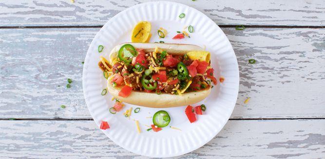 Austin Dog Recipe Image