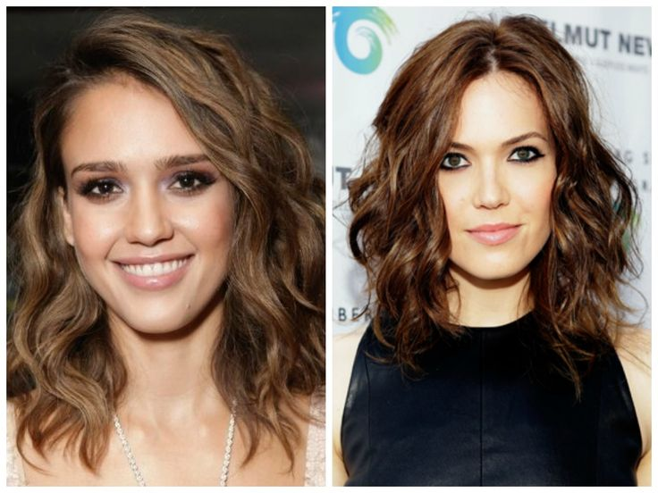 The Best Bobs for Thick Hair