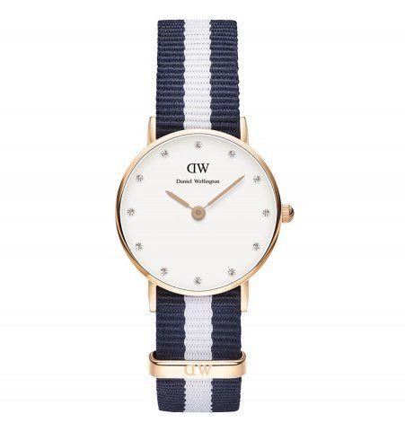 Montre petit prix : une montre Daniel Wellington