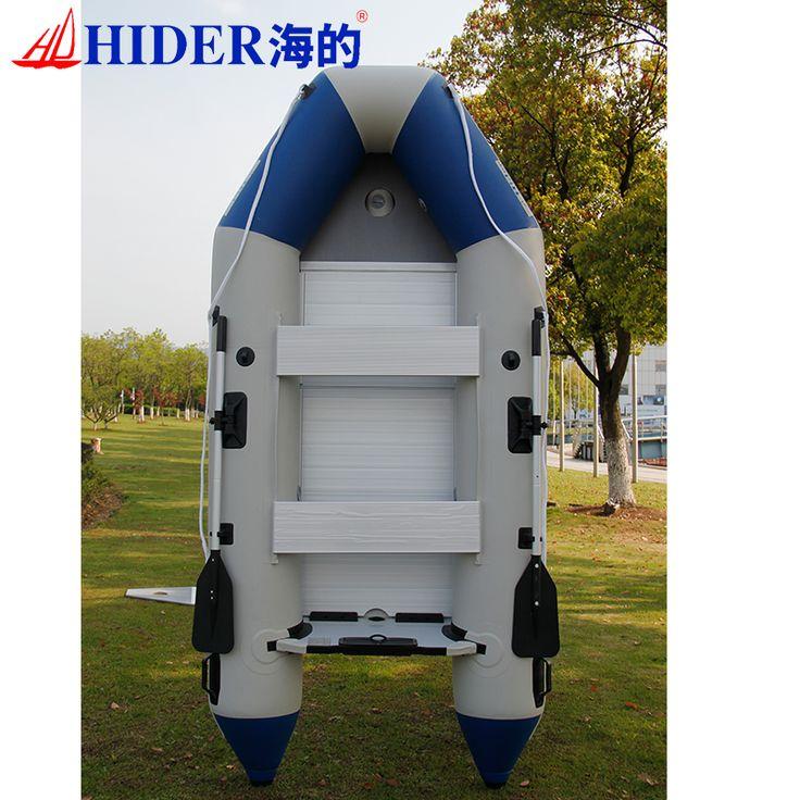 Cheap Aluminum Fishing Boat Inflatable fishing boat