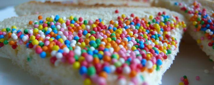 How to Make Australian Fairy Bread | MUNCHIES