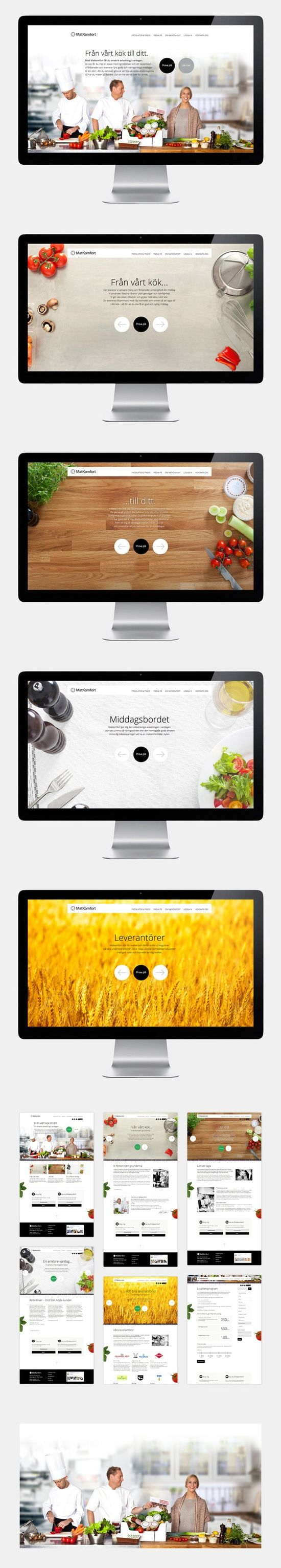 Nice #Website #Presentation