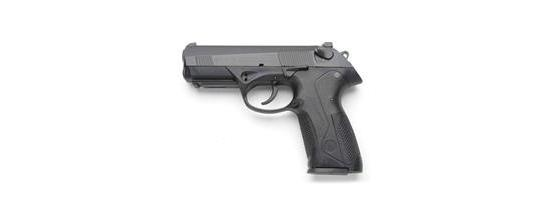 Berretta Px4, 9mm - yes yes, this is the gun I would like.