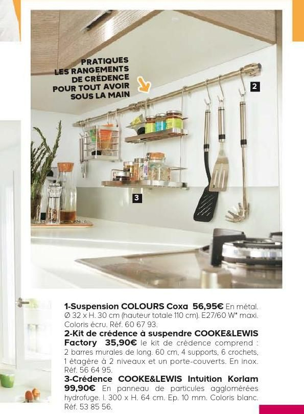 #ClippedOnIssuu from Catalogue castorama maison
