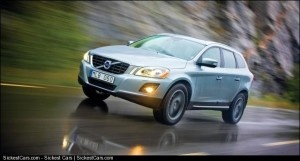 2010 Volvo XC60 US Pricing Announced - http://sickestcars.com/2013/06/08/2010-volvo-xc60-us-pricing-announced/