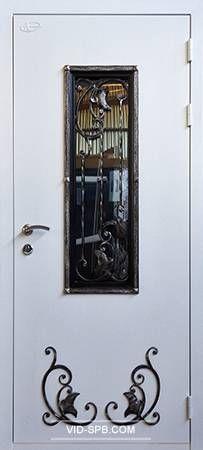 """Стальная дверь """"Аргус"""": модель """"Цитадель"""""""