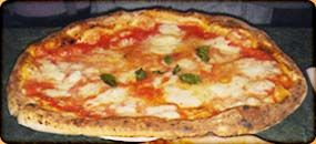 Sprouted Whole Wheat Pizza Dough