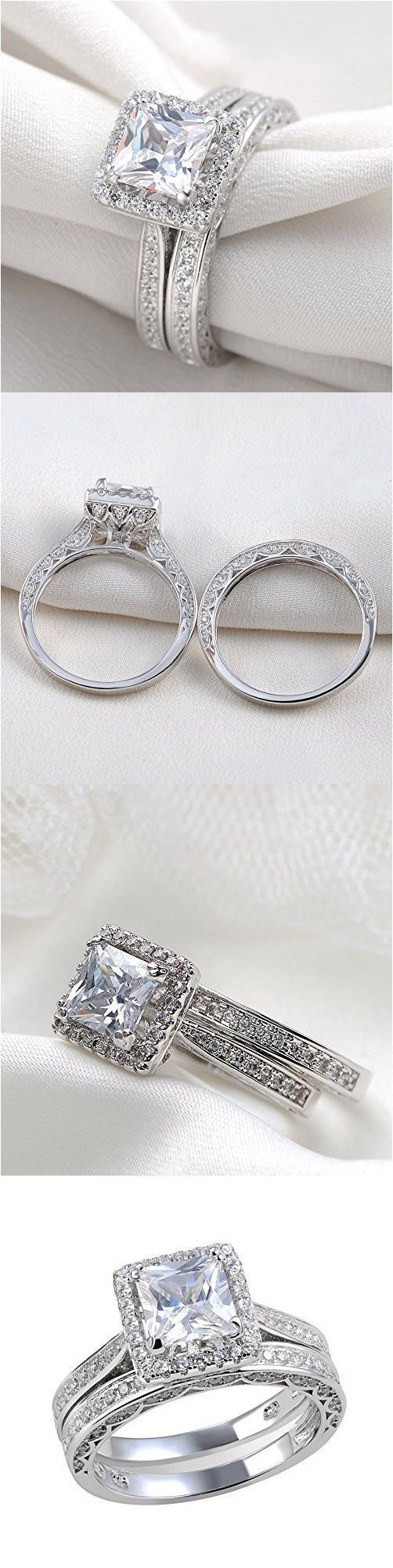 Excellent Night Before Christmas Engagement Ring Inspiration https://bridalore.com/2017/11/15/night-before-christmas-engagement-ring-inspiration/ #weddingrings