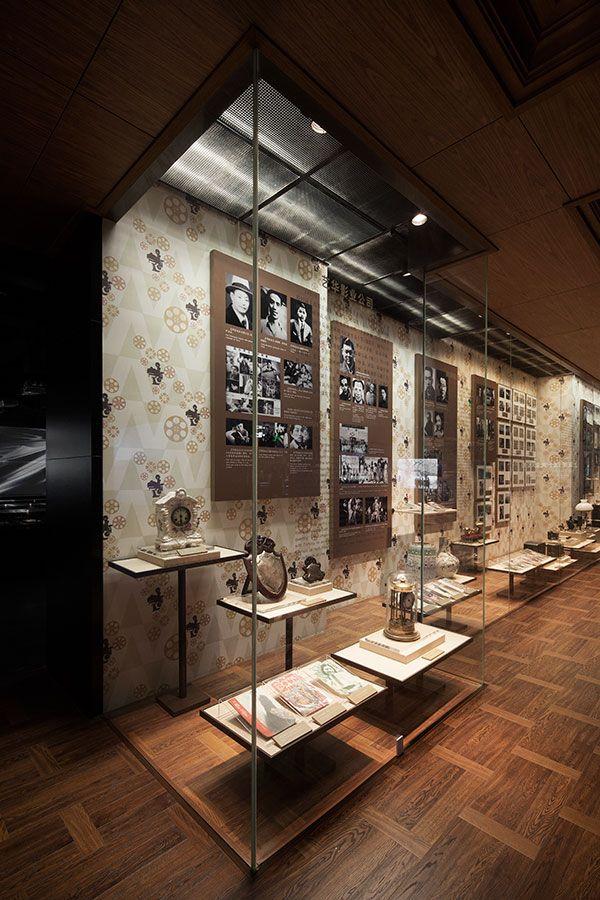 Shanghai Film Museum by Tilman Thürmer/COORDINATION ASIA #museum #shanghai #china