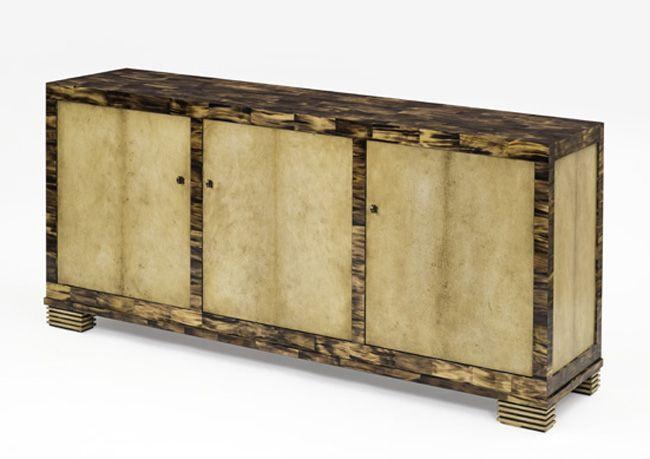 Horn Sideboard1