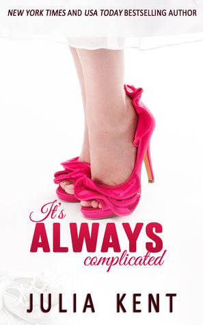 Check out the NA contemporary romance It's Always Complicated by Julia Kent & Giveaway                             http://padmeslibrary.blogspot.com/2016/04/its-always-complicated-by-julia-kent.html