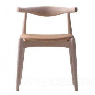 Elbow Chair Stoel - Carl Hansen Elbow Chair Stoel - Carl Hansen 598 euro