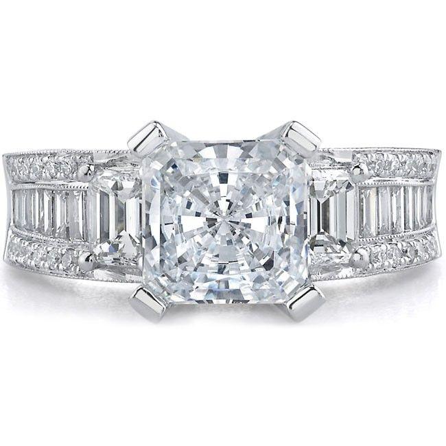 Barclays Diamonds Engagement Rings
