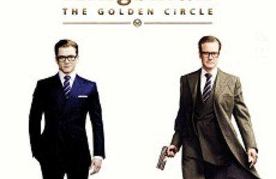 Kingsman The Golden Circle 2017 Full Movie Online Free 720p DVDRip