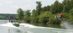 New 2013 - Supra Boats - Launch 22 V