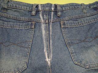 justVa : PAP - Como apertar calça jeans