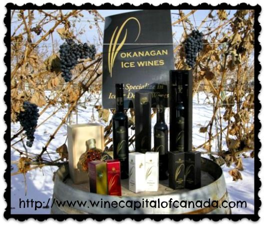 20 Top Wineries of Oliver the Wine Capital of Canada
