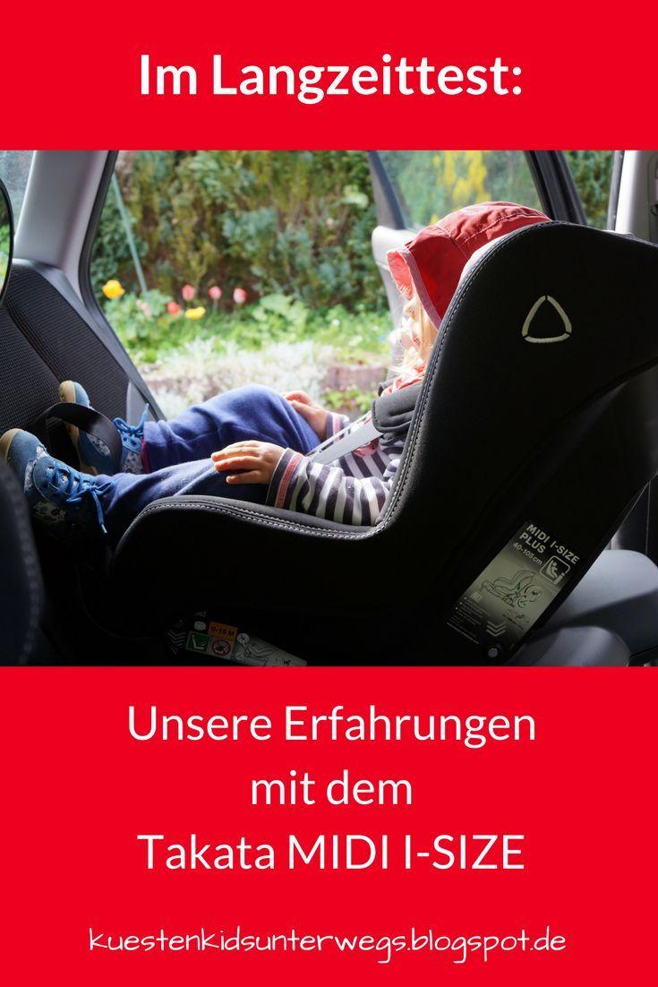 Der Takata MIDI I-SIZE PLUS im Langzeit-Test: Noch besser unterwegs (+ Verlosung). Wir haben den neuen Kindersitz von Takata,den Midi I-Size Plus, langfristig getestet. Auf Küstenkidsunterwegs erläutere ich Euch die Vorteile gegenüber dem Vorgänger Modell und berichte von unseren Erfahrungen!   #kindersitz #takata #test #testbericht #midiisizeplus #midiisize #kinder #autositz #reboarder #langzeit #sicher #neu