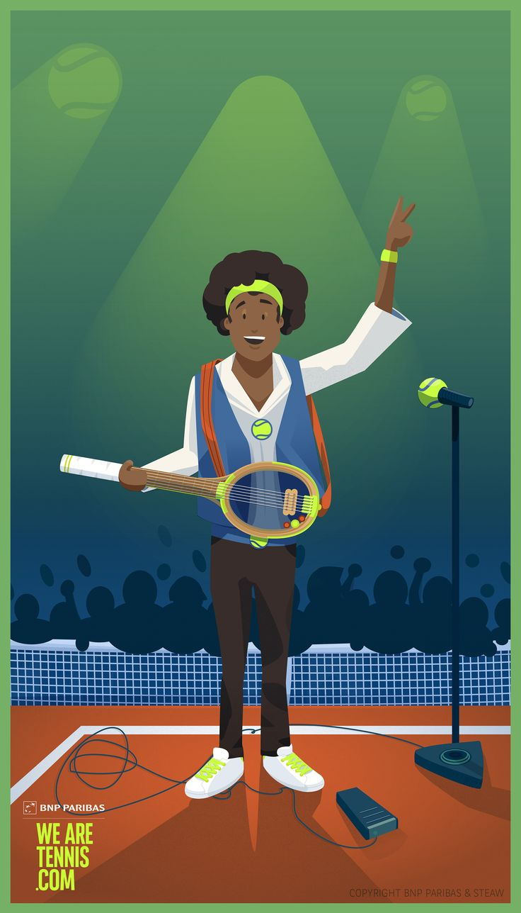 #tenniseveryday :: Live Show :: #RG14 w/ @We Are Tennis