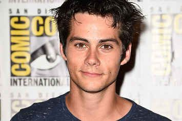 Dylan O'Brien Says He Is Not Playing Spider-Man