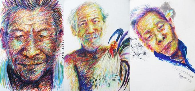 Masakatsu Shimoda