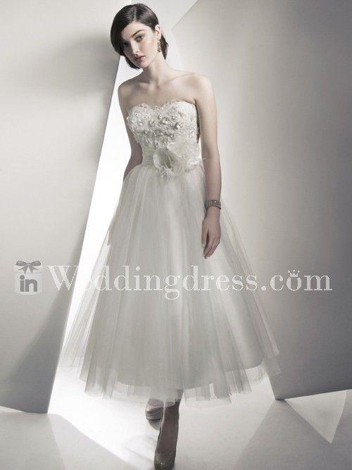 Unique Wedding Dresses For Mature Brides : Wedding on bridal dresses a line and gowns