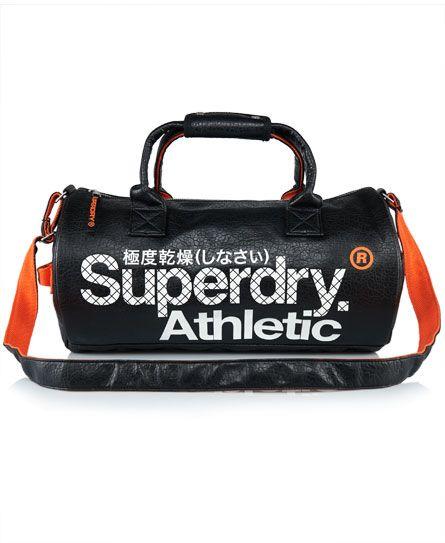 Superdry Sac polochon Athletic