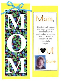 Mother's Day BookmarkGift, Classroom Freebies, Mothers Day, Kids Crafts, Mom Bookmarks, Bookmarks Freebies, Education, Mother'S Day, Classroom Ideas