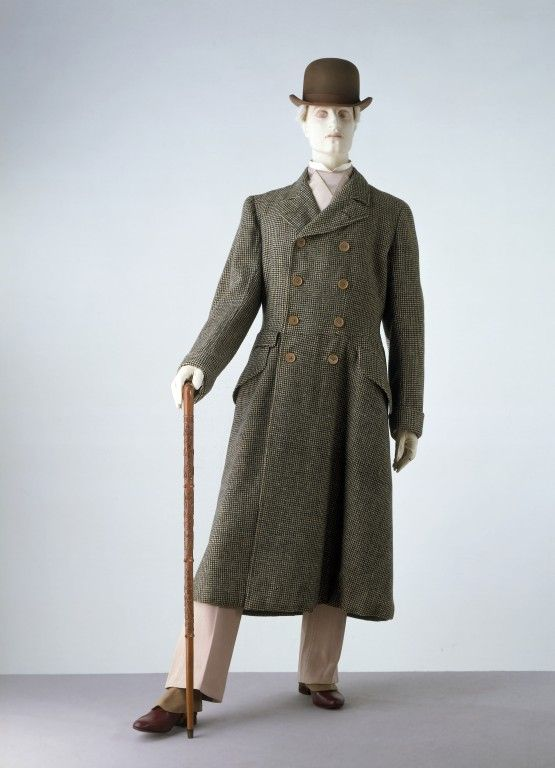 65 Best Mens 1880 1910 Images On Pinterest Victorian