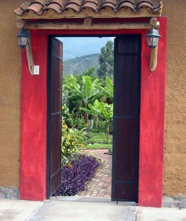 Vilcabamba, Ecuador hostel