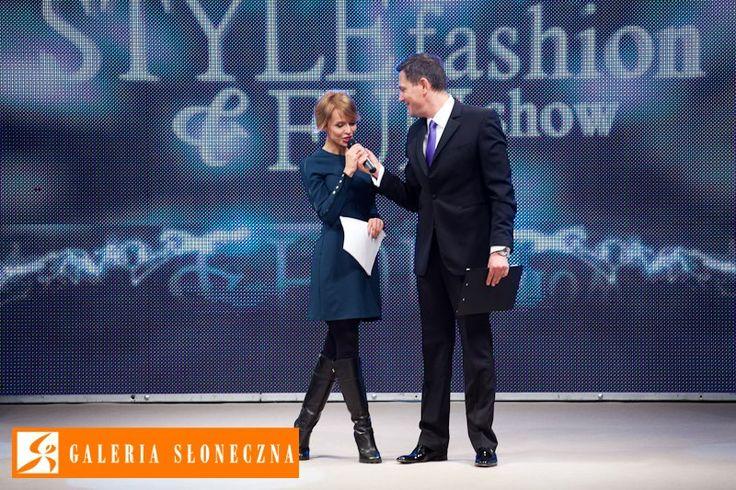 Style&Fun Fashion Show #Rydzynska #Ibisz