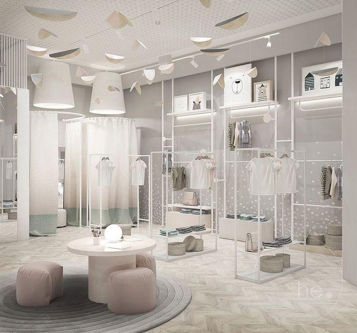 • THE_K 울산, 옷가게 인테리어도 이제 트렌디하게! #의류매장 : 네이버 블로그